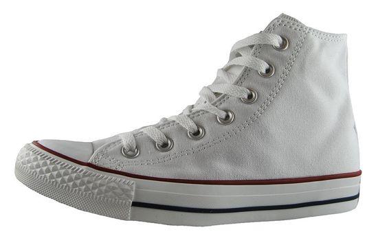 Converse All Star HI M7650C Weiß Unisex Sneaker