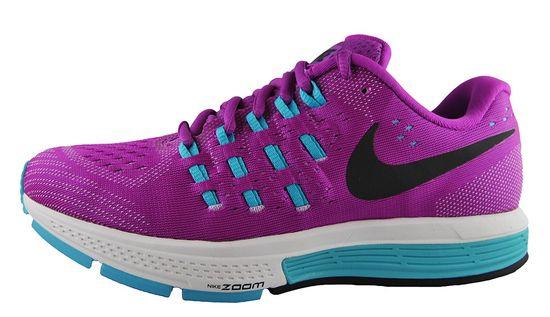 Nike Wmns Air Zoom Vomero 11 818100-501 Damen Women's Lila Laufschuhe