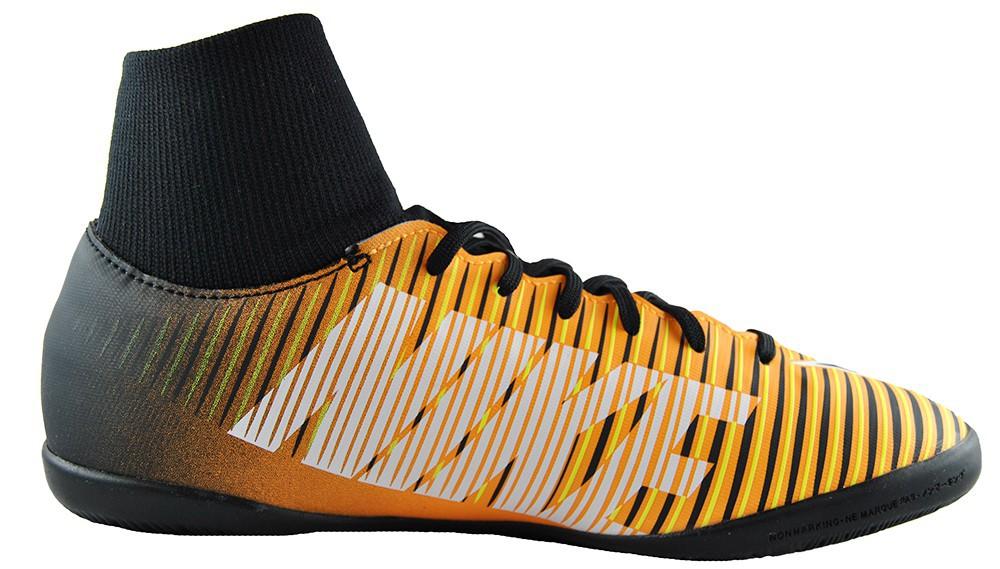 Nike Jr MercurialX Victory 6 DF IC 903599-801 Kinder Hallen Fußballschuhe
