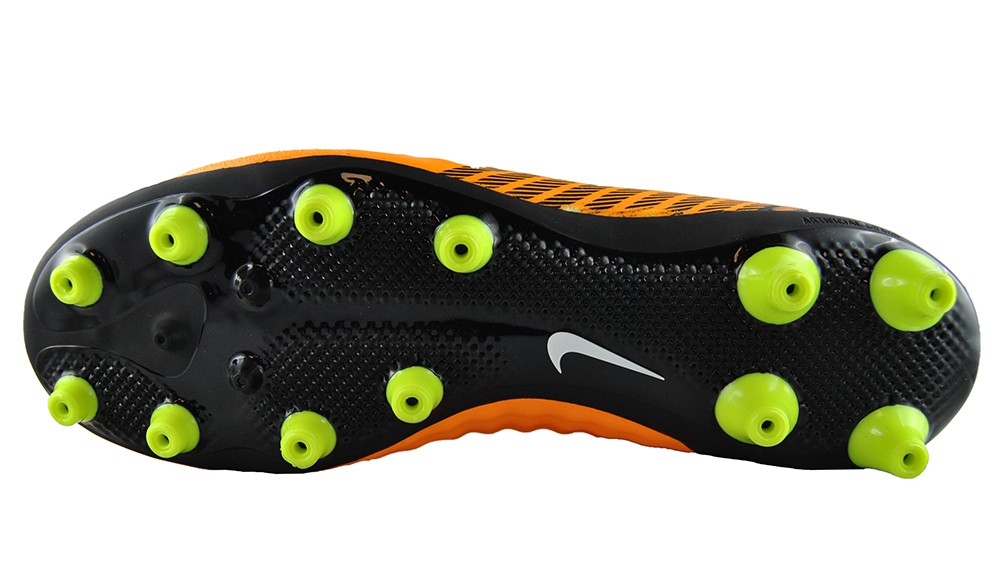 Nike Magista Onda Ii Df Ag Pro 917786 801 Schwarz Orange