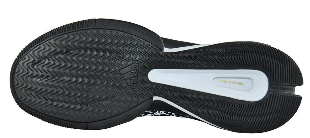 adidas Adizero PG D70131 Basketballschuhe Herren Men's Mehrfarbig Größe 40 2/3