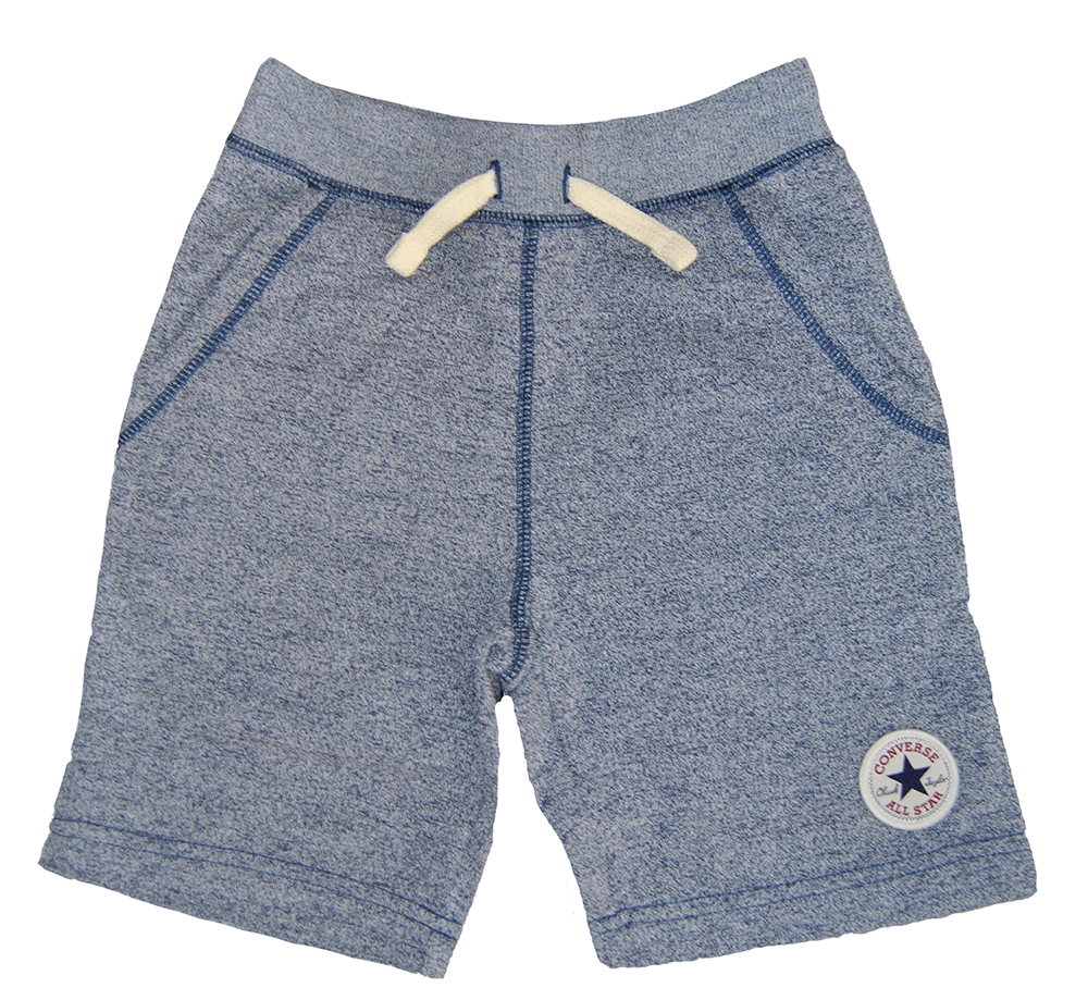 Converse All Star Navy Kinder Short 866537-U1H Freizeit