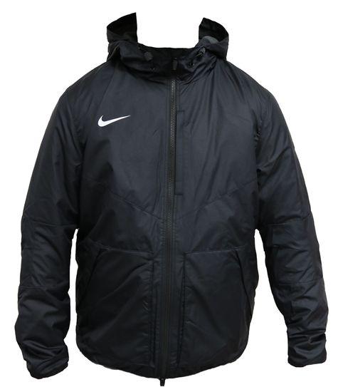 Nike Team Fall Trainingskapuzenjacke Schwarz 645550-010 Herren Men's Jacke