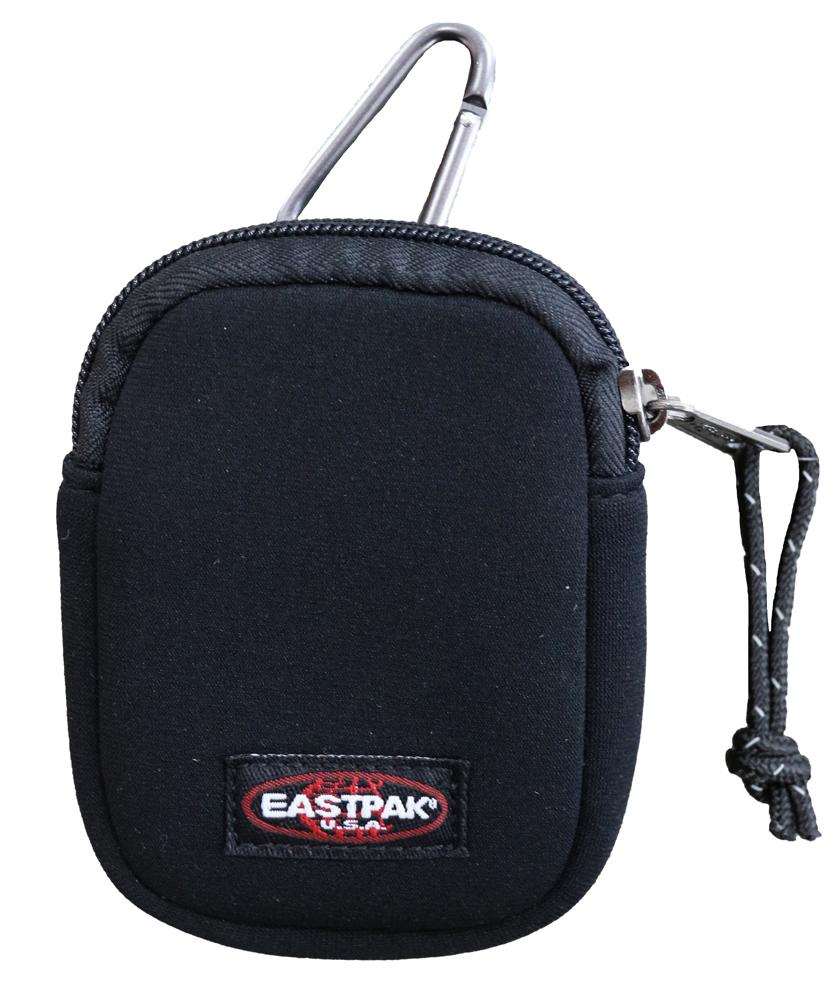 Eastpak Pillow Single Taschenorganizer Schwarz EK002008