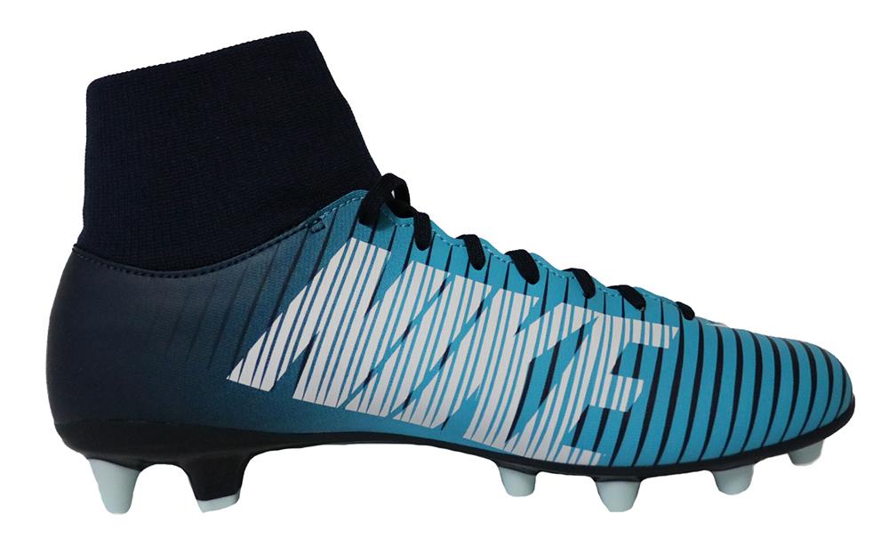 Nike Mercurial Victory VI DF AG-Pro 903608-404 Blau Fußballschuhe