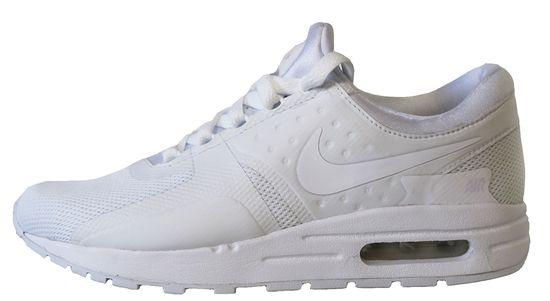 Nike Air Max Zero Essential 881224-100 Weiß Sneaker