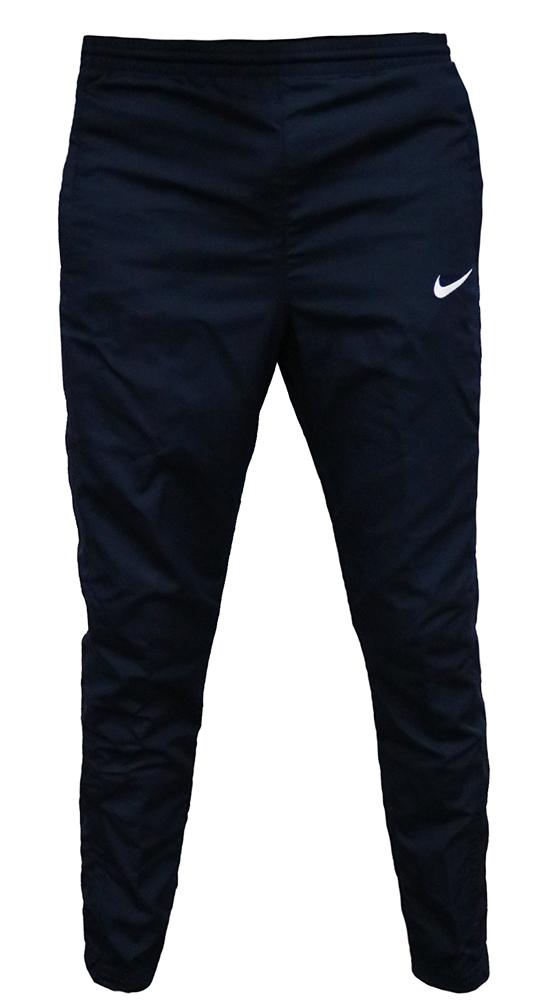Nike Libero Dunkelblau Präsentationshose 588453-451 Kinder Jogginghose