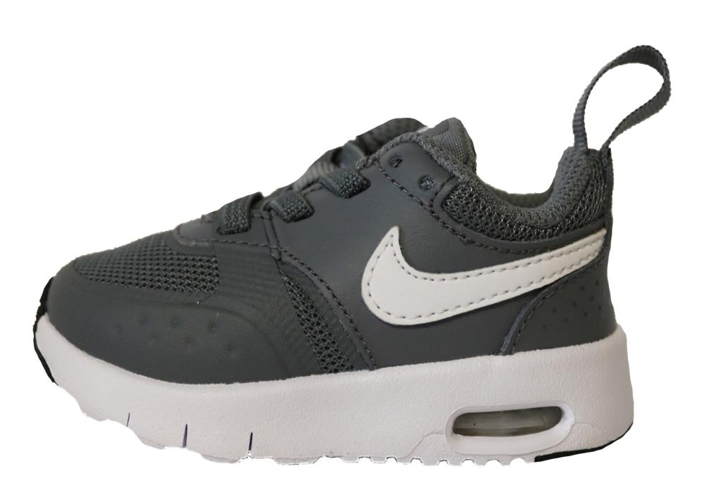 Nike Air Max Vision (TDE) 917860-006 Grau Kinder Baby Sneaker Schuhe ...
