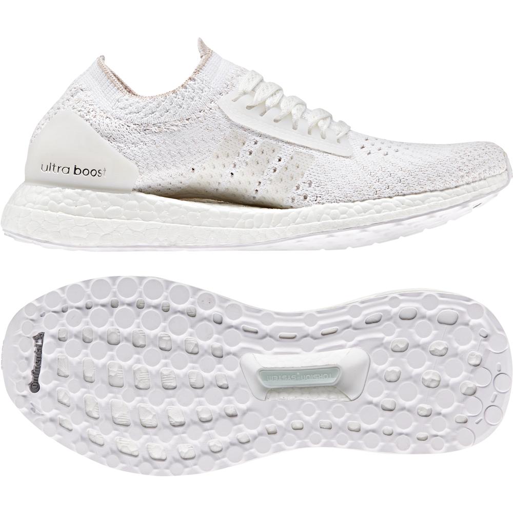 adidas UltraBOOST X CLIMA CG3946 Damen Laufschuhe Weiß Modischer Sneaker