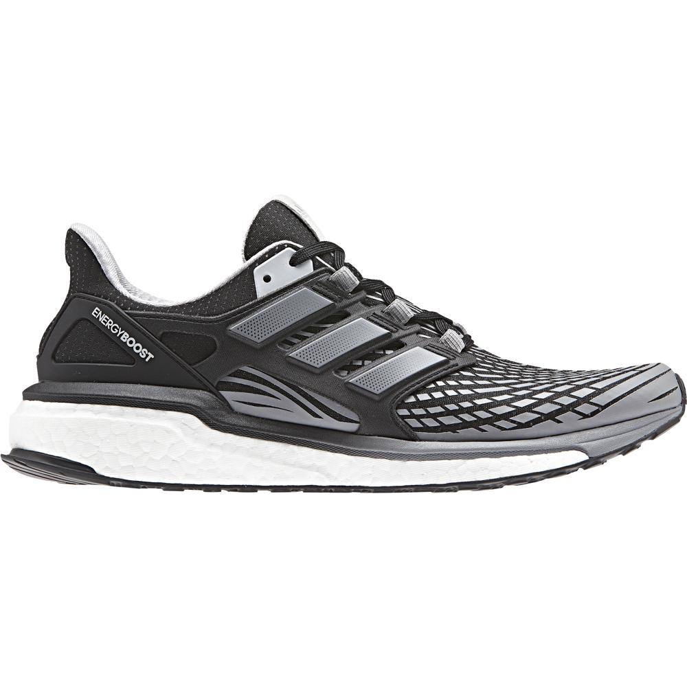 adidas Energy Boost M CP9541 Herren Schwarz Running