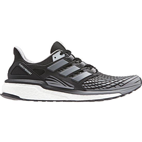 adidas Energy Boost M CP9541 Herren Schwarz Running Laufschuhe
