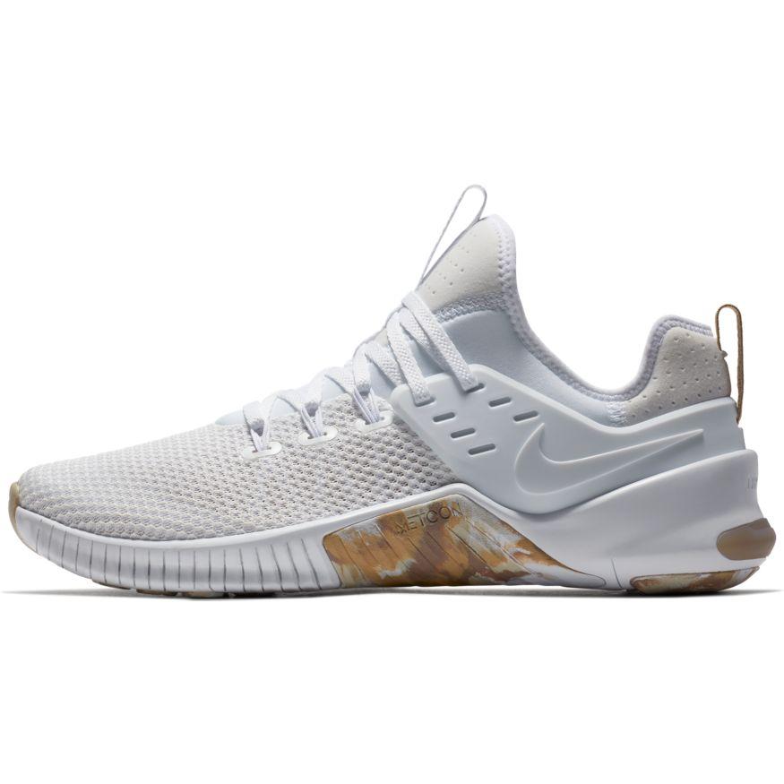 Nike Free Metcon Weiß Herren Fitnessschuhe AH8141-103