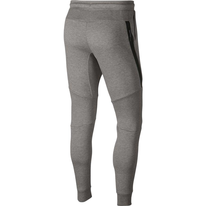 Nike Sportswear Tech Fleece Jogger 805162-063 Grau Herren Joggingose