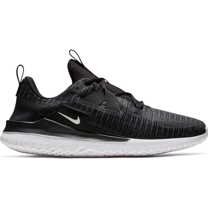 Nike Renew Arena Schwarz Herren Sneaker Laufschuhe AJ5903-001