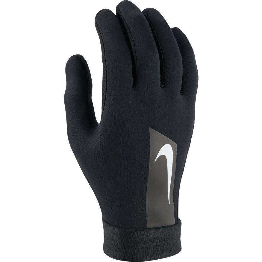 Nike HyperWarm Academy GS0373-013 Schwarz Herren Feldspielerhandschuhe
