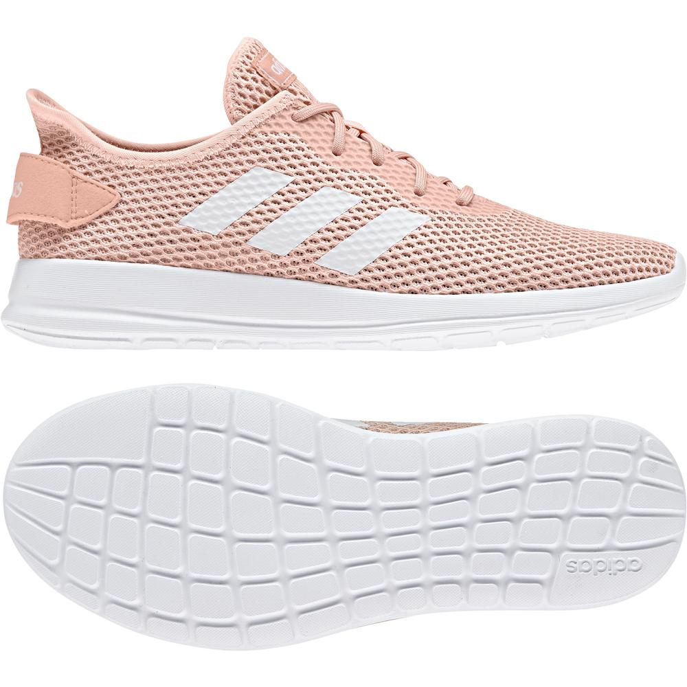 adidas Yatra Damen Pink Sneaker F36518