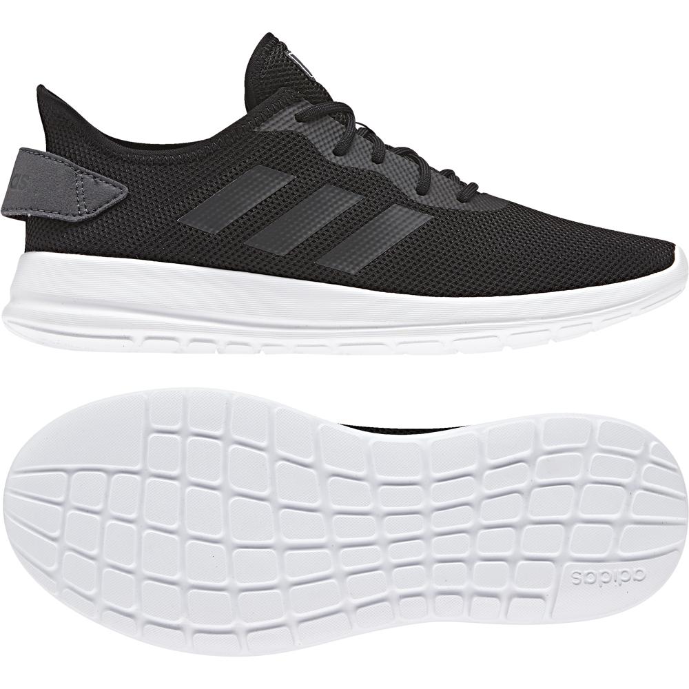 adidas Yatra Damen Schwarz Sneaker F36517