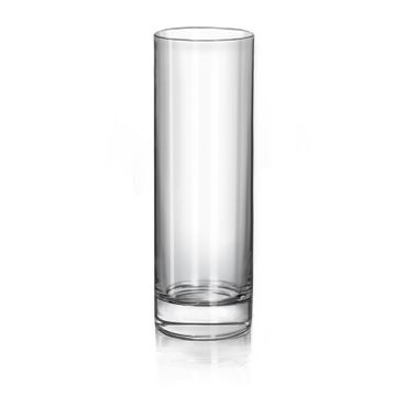 SIXBY Longdrink - Wasser - Ouzo Gläser 22cl Classic