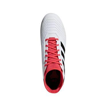 Adidas Predator Tango 18.3 IN Herren weiß – Bild 2