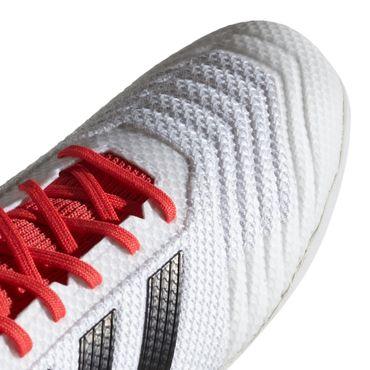 Adidas Predator Tango 18.3 IN Herren weiß – Bild 4