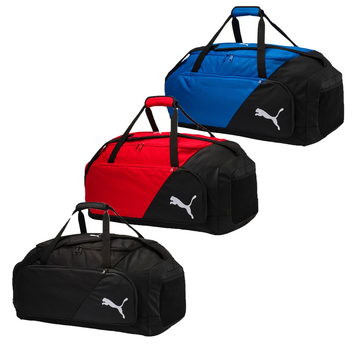 38ac4ee33233fa Details zu Puma Sporttasche Liga Large Bag schwarz rot blau alle Farben NEU
