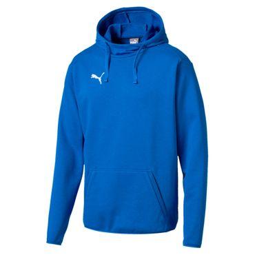 Puma Liga Casuals Hoody Pullover Herren – Bild 4