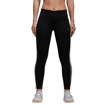 Adidas Designed 2 Move Climalite 3-Stripes Tight Damen schwarz – Bild 3