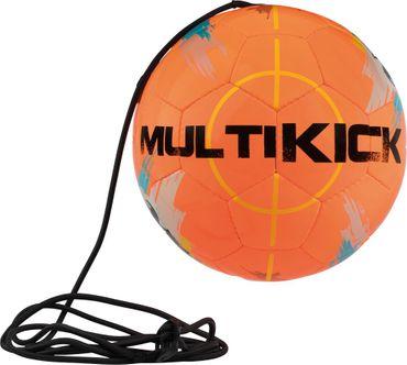 Derbystar Multikick Pro Technikball orange