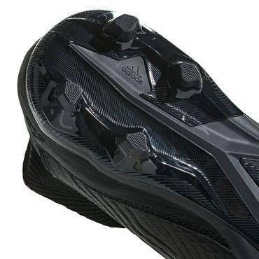 Adidas Predator 19.3 FG Fußballschuh Schwarz Herren – Bild 10