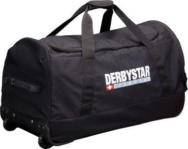 Derbystar Teamtasche Hyper PRO schwarz