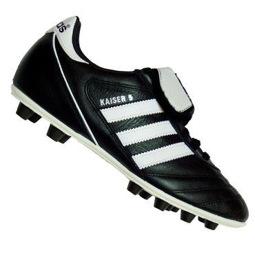 Adidas Kaiser 5 Liga FG schwarz