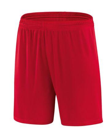 JAKO Sporthose Valencia Kinder rot