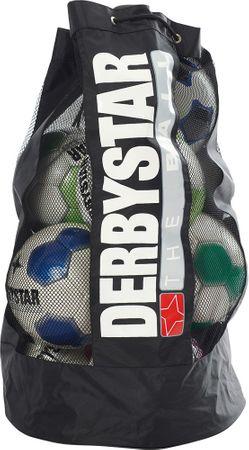 Derbystar Ballsack 10 Bälle schwarz (ohne Bälle)