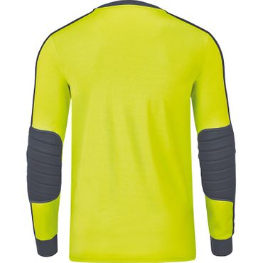 Jako TW-Trikot Striker Kinder lime anthrazit – Bild 2