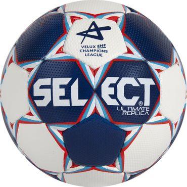 Select Ultimate Replica CL weiss blau