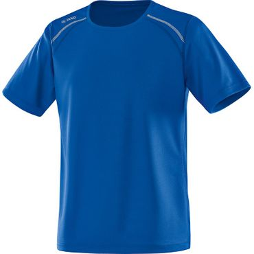 Jako T-Shirt Run Herren royal