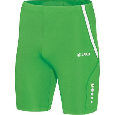 Jako Short Tight Athletico Herren soft green weiß