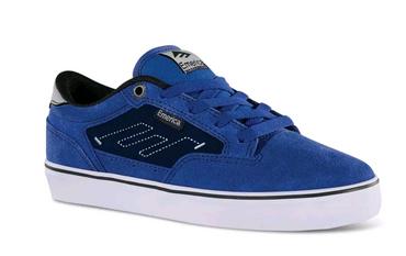 Emerica Jinx 2 blue/white Herren NEU