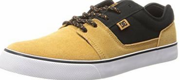 DC Shoes Tonik yellow/black Herren NEU