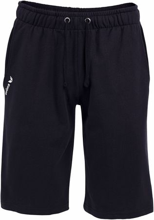 Erima Green Concept Training short schwarz