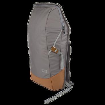 AEVOR Daypack Rucksack grau braun – Bild 5