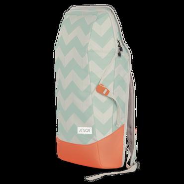 AEVOR Daypack Rucksack mint coral – Bild 5