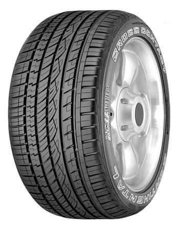Offroadreifen Sommer 285/50 R18 109W CONTINENTAL CROSSCONTACT UHP  FR