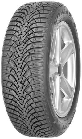 Winterreifen 205/55 R16 91H GOODYEAR ULTRA GRIP 9