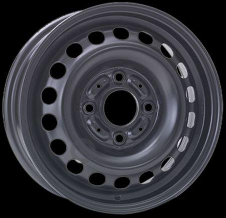 Stahlfelge SF MITSUB SMART/COLT454/Z30 5,5X14 6670 143635 MC514001 14159 R1-1574