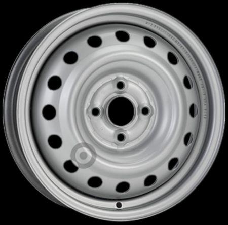 Stahlfelge SF CITROEN C-ZERO 4,0X15 7160 154537 PS515049 15242 R1-1805