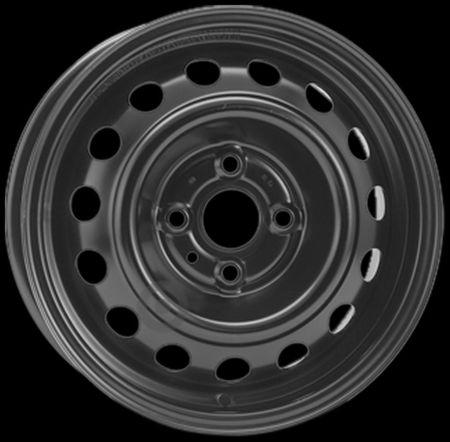 Stahlfelge SF KIA RIO II AB 08.05 5,5X14 7230 143777 KI514005 14168 R1-1631