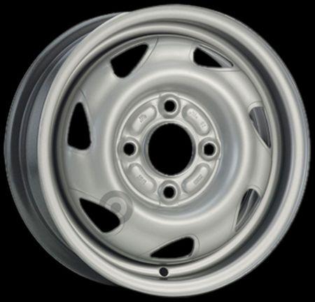 Stahlfelge SF FORD KA/FIESTA GFJ 5,0X13 3890 132701 FO513005 13053 R1-917