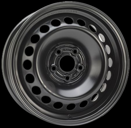 Stahlfelge SF AUDI A1 6,0X15 7415 155301 AD515015 15227 R1-1760