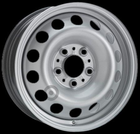 Stahlfelge SF BMW MINI 6,5X16 8157 163327 BM516024 16157 R1-1802